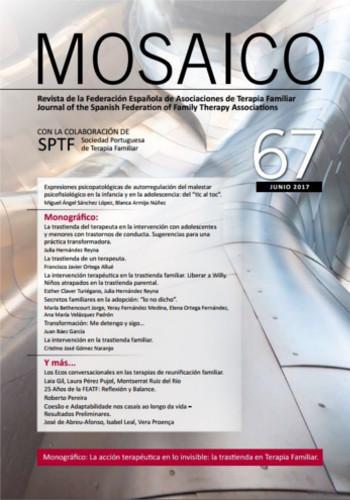 Revista Mosaico 67