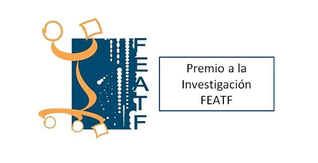 Premio a la Investigación FEATF 2016
