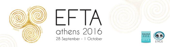 Congreso EFTA Atenas 2016