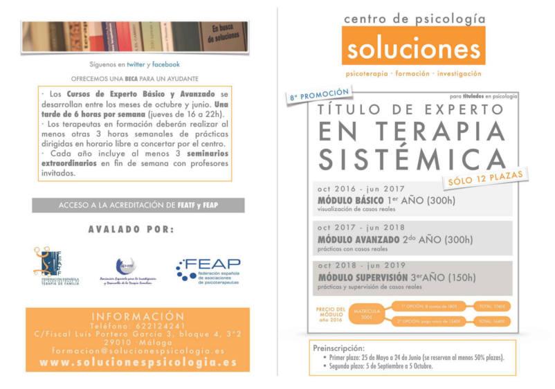 Soluciones Málaga