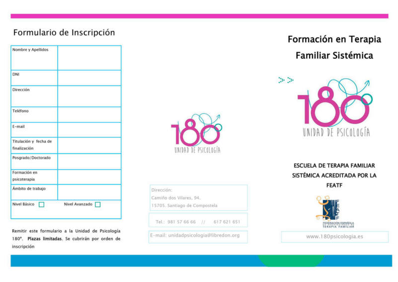 180ºterapia familiar