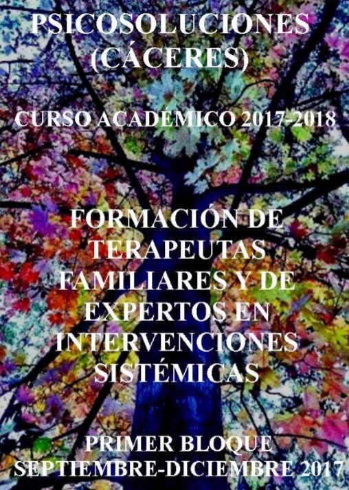 psicosoluciones Cáceres