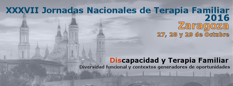 Jornadas Nacionales de Terapia Familiar 2016