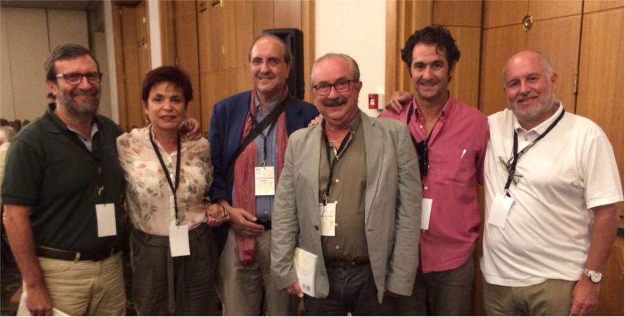 Informe del IX Congreso EFTA – Atenas 2016