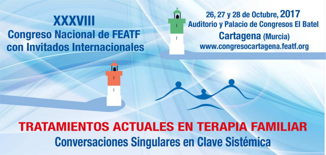 Congreso Nacional de Terapia Familiar 2017