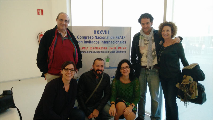Presentación congreso de Cartagena