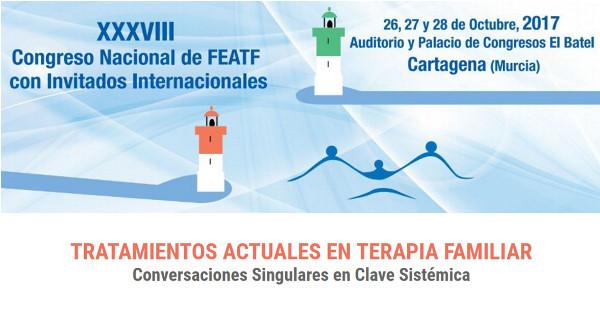Así fue el Congreso Nacional de Terapia Familiar Cartagena 2017