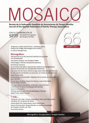 Mosaico número 66