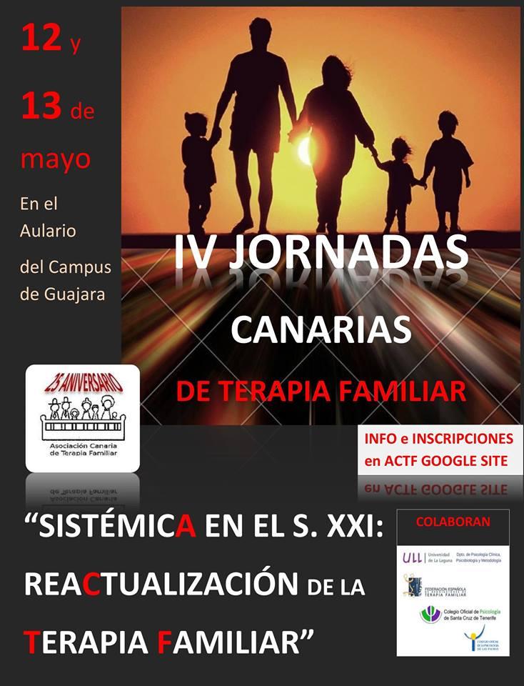 Jornadas Canarias 2017
