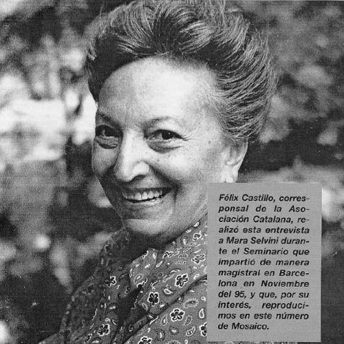 Mara Selvini