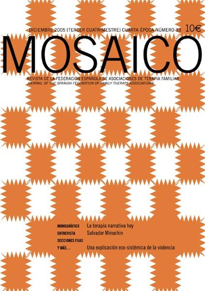 Revista Mosaico 33