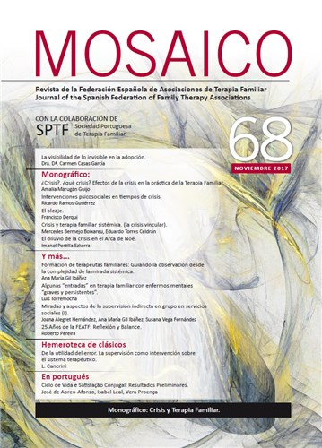 Revista Mosaico 68