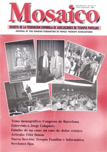 Revista Mosaico 11