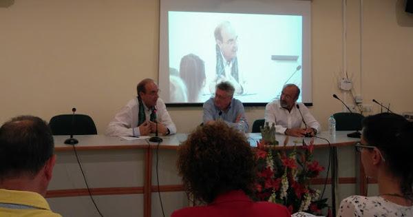 Homenaje a Salvador Minuchin en Castellón