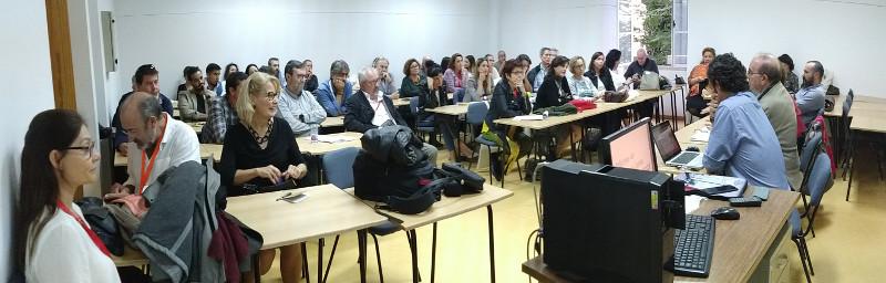 Asamblea FEATF 2018