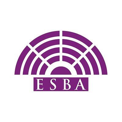 Logo ESBA