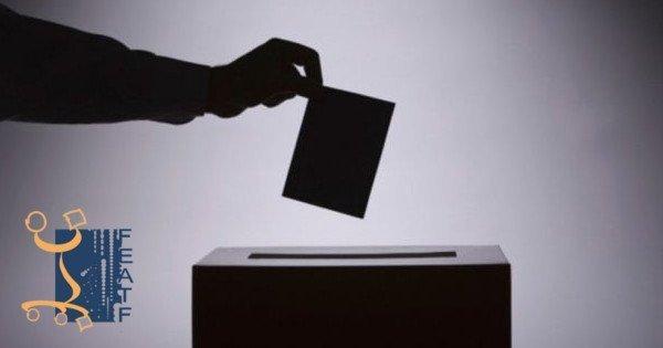 Próximas elecciones a la Junta Directiva