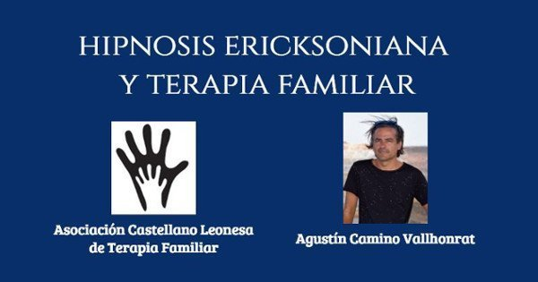 Jornada  ACLTF: Hipnosis Ericksoniana y Terapia Familiar