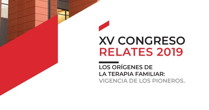 Congreso Relates: Barcelona 2019