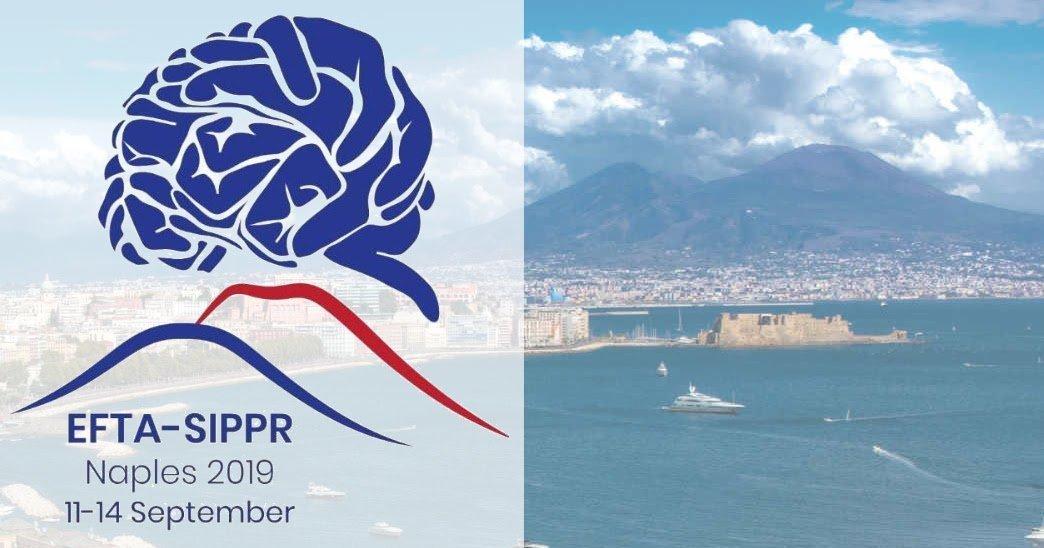 Congreso EFTA en Nápoles 2019