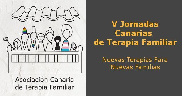 V Jornadas Canarias de Terapia Familiar