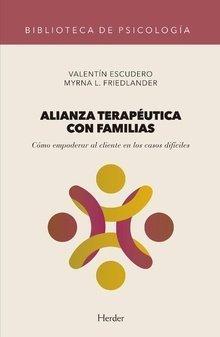 Alianza terapéutica con familias