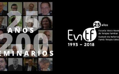 25 Aniversario de la EVNTF