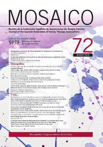 Revista Mosaico número 72