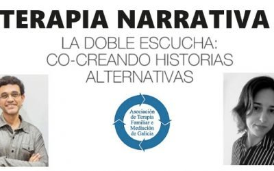 Seminario ATFMG: La doble escucha. Co-creando historias alternativas