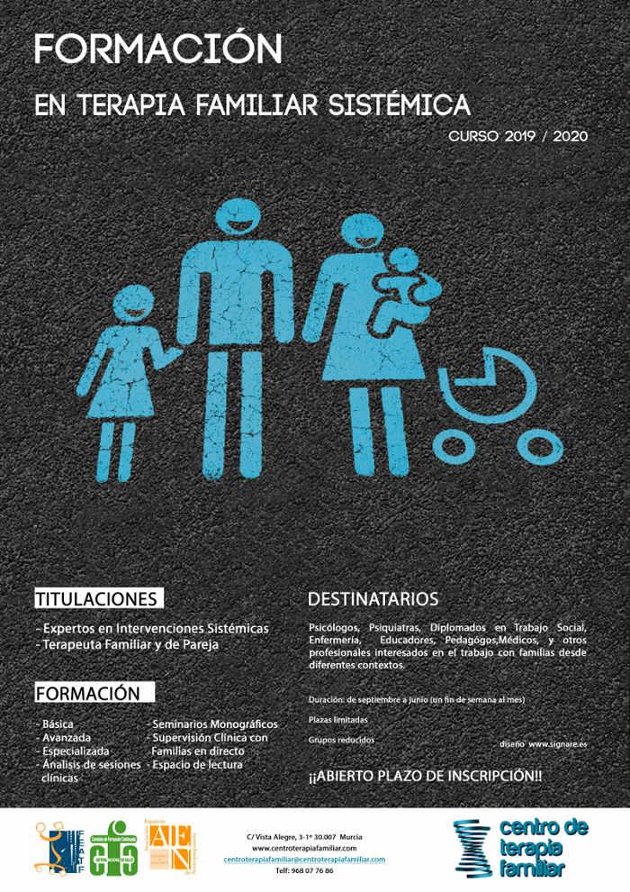 Centro TF Murcia 19-20