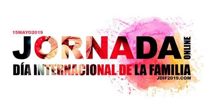 Jornada Online por el Día Internacional de la Familia