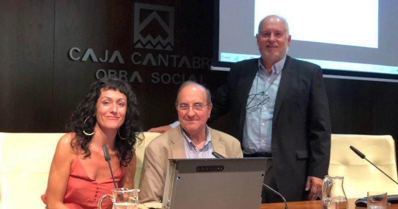 Jornadas inaugurales de la Asociación Cántabra de Terapia Familiar