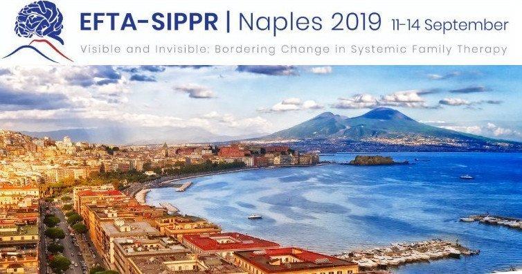 La FEATF en el Congreso EFTA – Nápoles 2019