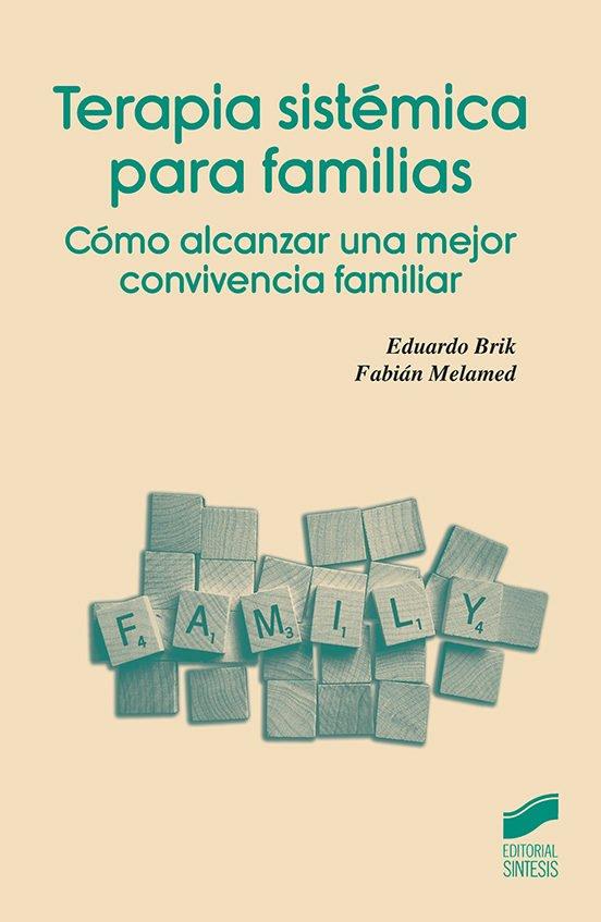 Terapia Sistemica para familias
