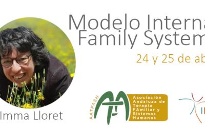 Curso AATFASH: el Modelo Internal Family Systems