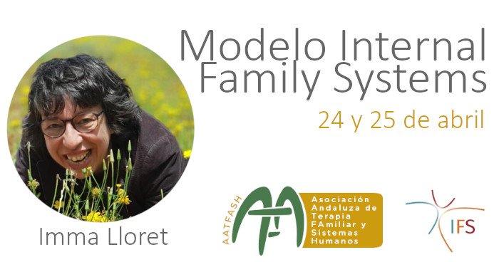 Curso AATFASH: el Modelo Internal Family Systems