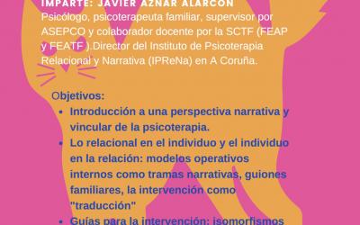 Seminario ASTEFAMCAN: Adolescentes en crisis.