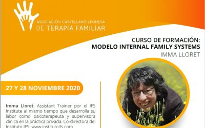 Curso Formación ACLTF: Modelo Internal Family Systems