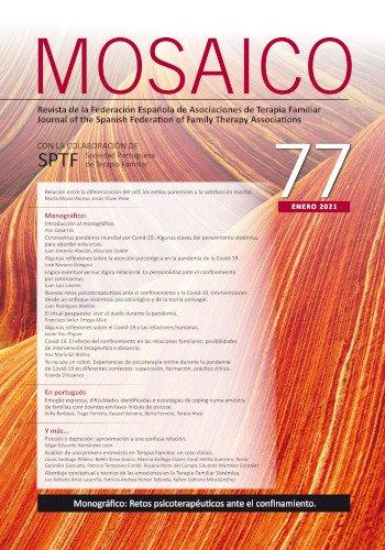 Número 77 de la Revista Mosaico