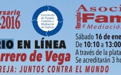Seminario ATFMG: Juntos Contra el Mundo
