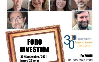 Foro*Investiga